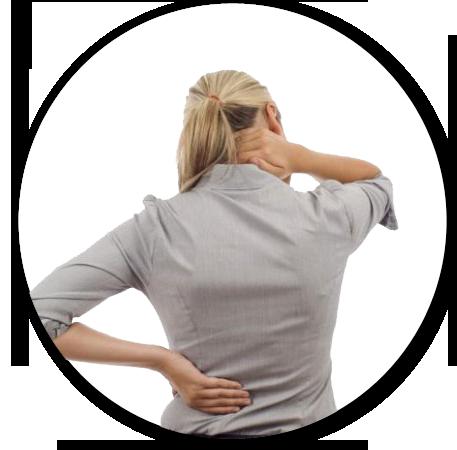 Rückenschmerzen - Physiotherapie Paderborn Markus Steins