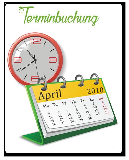 Kalender - Physiotherapie Paderborn Markus Steins